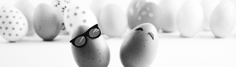 Cos'è Eggers 2.0