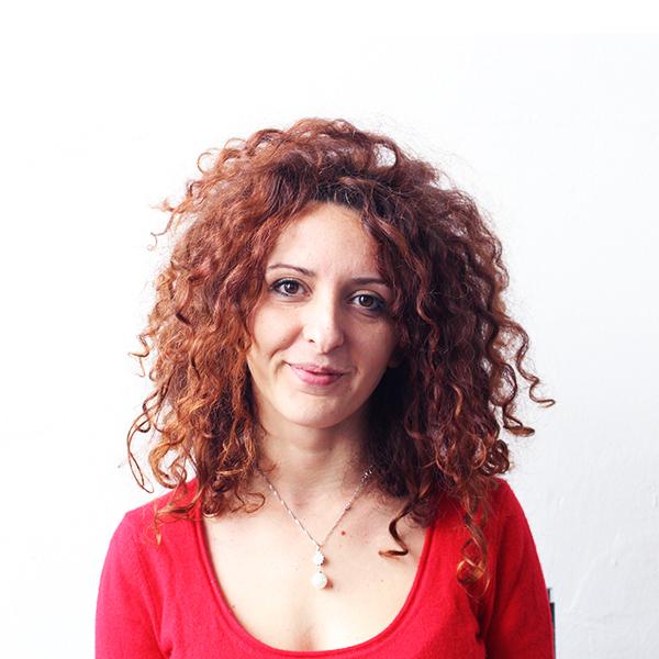 Roberta Tedesco