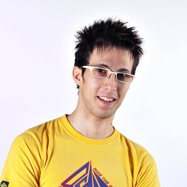 Roberto Sollazzo