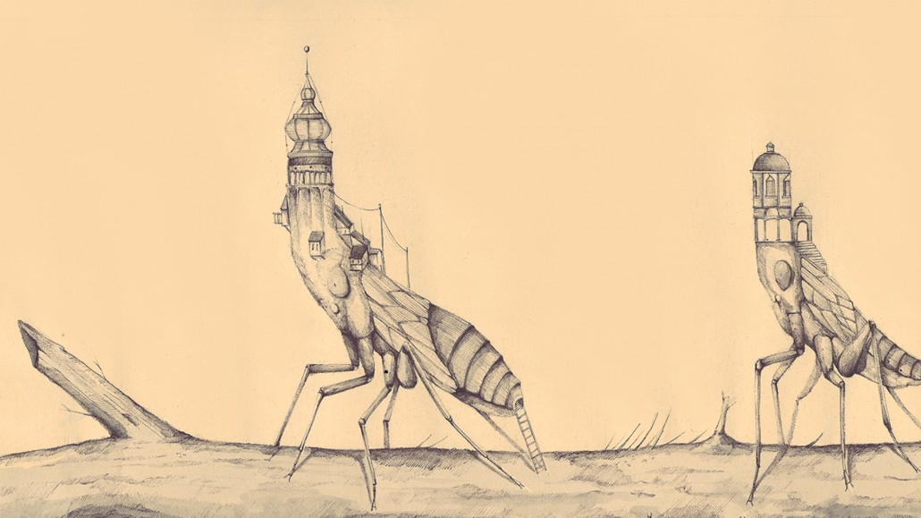 Stefano Gioda - architettura-parassita