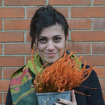 Elisa Fabbri