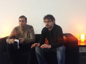 Caffè 2.0- Davide Rossotto- Mauro Camoletto