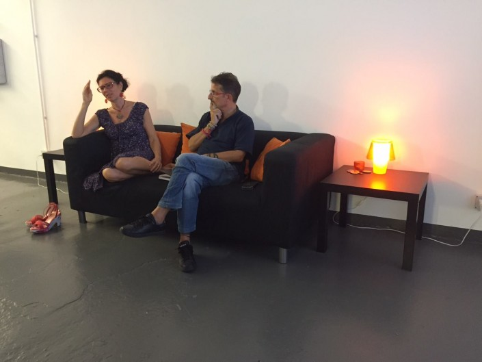 Caffè 2.0- Pierluigi Balducci e Erica Pontalti 2