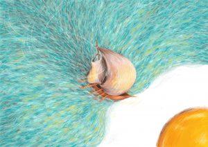 Ambra Gurrieri | Eggerslab Nuovi Sgusci