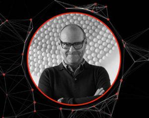 Guido Avigdor al TEDx Torino