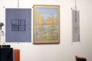 Matteo Pericoli - Finestre su New York City