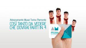 Abbonamento Musei 2016