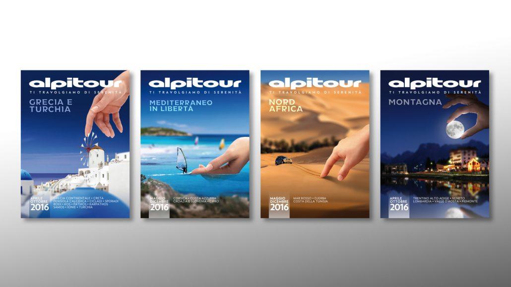 Alpitour - catalogo