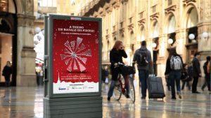 Torino Natale con i fiocchi