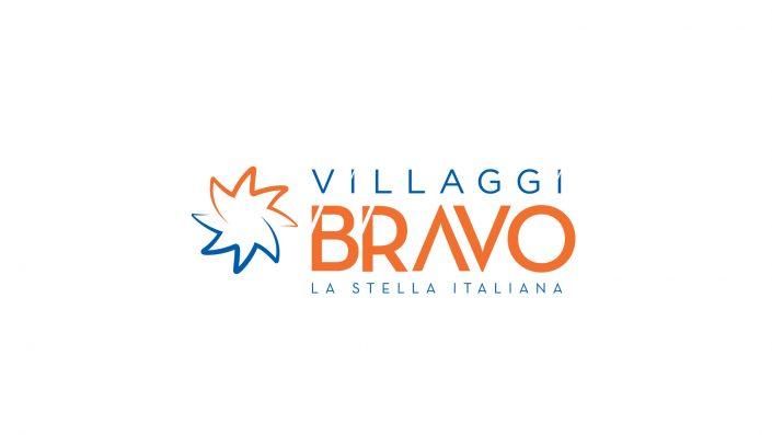 Villaggi Bravo - brand identity